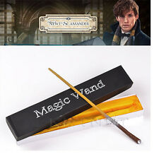 13.5'' Fantastic Beasts and Where to Find Them Newt Scamander Cosplay Magic Wand