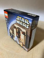 LEGO 4475 Star Wars | JABBAS MESSAGE | NEW in Sealed Box | Vintage 2003 RETIRED