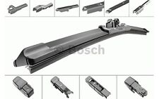 audi tt 8j3 8n3 MB C w205 Bosch limpiaparabrisas AEROTWIN a290s 550//530 mm