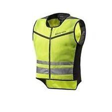 Vestes et gilets jaunes pour motocyclette femme