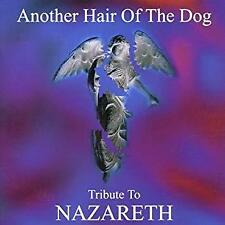 Nazareth Tribute - Various Artists (NEW CD)