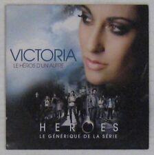 Heroes CDs Victoria Le héros d'un autre 2007