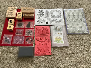 Crafts Stamp Clearout