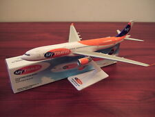 My Travel Airbus A330 Quality Model - New in Box with Stand Rare Model A330