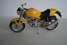 Moto 1:18 MAISTO Ducati