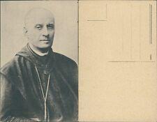 Cardinale Dusmet cartolina primi 900 Catania