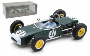 Spark S7120 Lotus 18 Formula Junior #31 Oulton Park 1960 - Jim Clark 1/43 Scale