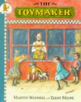 The Toymaker : by Waddell, Martin Paperback Book The Fast Free Shipping