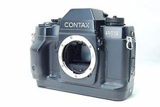 Contax RTS III 35mm SLR Film Camera Body Only  SN017070
