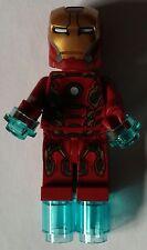 LEGO® Marvel Super Heroes  Figur  Iron Man MK45  Neu Neuware Avengers