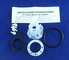 New Washer Agitator Dogs Cam Kit 285811 for Whirlpool Kenmore