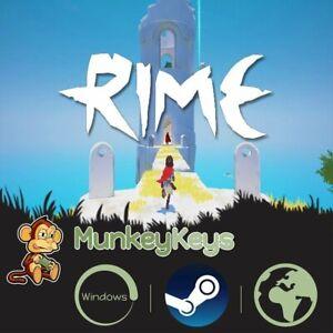 RiME (Steam)