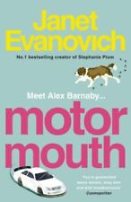 Motor Mouth,Janet Evanovich