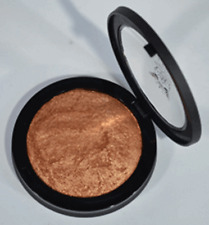 RUBY KISSES ALL OVER GLOW BRONZING POWDER FOR FACE AND BODY NO.3 BRONZE GLOW