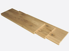 Fensterbank Renovierungsstufe Treppensanierung Treppenstufe Eiche Wildeiche 20mm