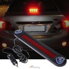 2V Car Red LED Programmable Message Sign Scrolling Display Board Remote Control