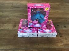 NEW PRINCESS FLYING FAIRY DOLLS ..SPECIAL PRICE...ONLY £5.00
