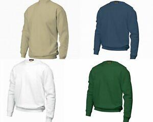 Arbeitspullover Tricorp Sweatshirt Pullover Gr XL 2XL NEU