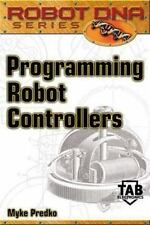 Programming Robot Controllers-ExLibrary
