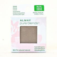 Almay Pure Blends Eye Shadow *Choose Your Color* Triple Pack*