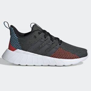 Adidas Questar Flow Kids Boys Athletic Sneakers School Running Shoes