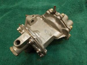 52 1952 Buick Special Series 40 NOS AC Fuel Vacuum Pump Combination GM