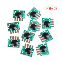 10Pcs Multifunction Delay Trigger Chip Timing Mudule Timer IC Timing 2s-1000ODUS
