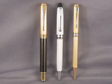 Pierre Cardin Ball Pen and Two others