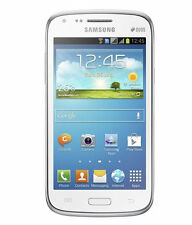 Samsung Galaxy Core GT I8262 8GB White+3 Months Seller Warranty (Refurbished)