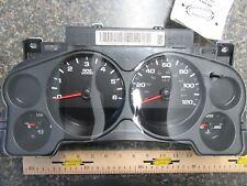 Speedometer INSTRUMENT CLUSTER CHEVY SILVERADO 1500 07 08 09 10 ID# 25861651