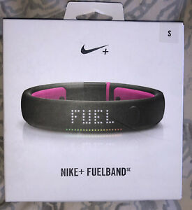 BNWT Nike Fuelband Pink Size Small