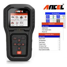 Automotive OBDII Car Diagnostic Scan Tool Engine Code Reader EVAP I/M O2 Sensor