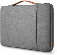 Inateck 15-15.6 Inch 360 Protection Shockproof Laptop Sleeve Carrying Case Bag