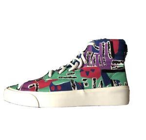 Converse Skid Grip Hi Top x FOG Essentials Limoges Shoes 169888C Men Sz 10.5 NEW