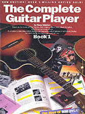 Complete Guitar Player: Bk. 1 by Shipton, Russ | Paperback Book | 9780711982260