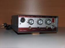 Amplificatore B.F. Geloso a stato solido Mod. G1/2010 da collezione.