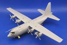 Eduard 1/72 C-130H Hercules exterior For Italeri Kits # 72461*