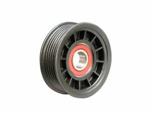 For Workhorse Custom Chassis P42 Drive Belt Tensioner Pulley Dayco 31617QK