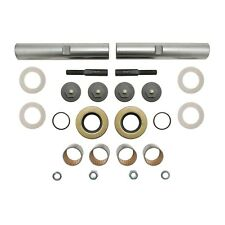 For Ford F Super Duty F350 F59 Steering King Pin Set & Metal Bushing Moog 8629B