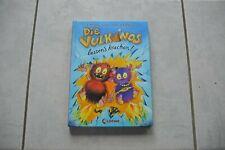 Kinderbuch Die Vulkanos lassen's krachen - Band 3 - Loewe-Verlag - neuwertig