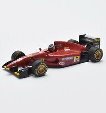 Minichamps Ferrari 412 T1 Rennwagen G. Berger 1:43 , OVP, B322