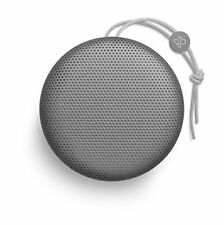 B&o Play Bang & Olufsen BeoPlay A1 portable Bluetooth Speaker Charcoal Sand DF