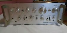 VINTAGE,PIONEER SPEC 1 PRE AMPLIFIER,AMP, MADE IN JAPAN,NO RESERVE AUCTION,NICE