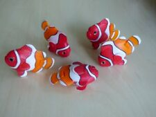 NEMO Fisch für Deko und Wassersäulen im 5er Pack. B1632