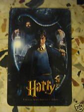 HARRY POTTER -cartolina cm 12 x cm 19 circa