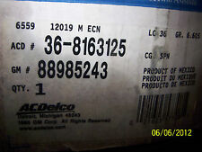 AC Delco Reman Power Steering Pump  - Open Bx - BEST PRICE$$
