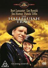 The Hallelujah Trial (DVD, 2008)*R4*Terrific Condition*Burt Lancaster*