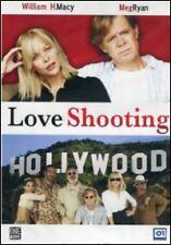 LOVE SHOOTING - FILM IN DVD ORIGINALE - visitate il negozio COMPRO FUMETTI SHOP