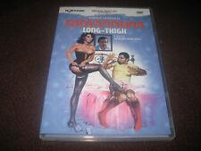 GIOVANNONA LONG-THIGH DVD NO SHAME EDWIGE FENECH