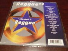 LEGENDS KARAOKE CD+G REGGAE VOL 3 SALE